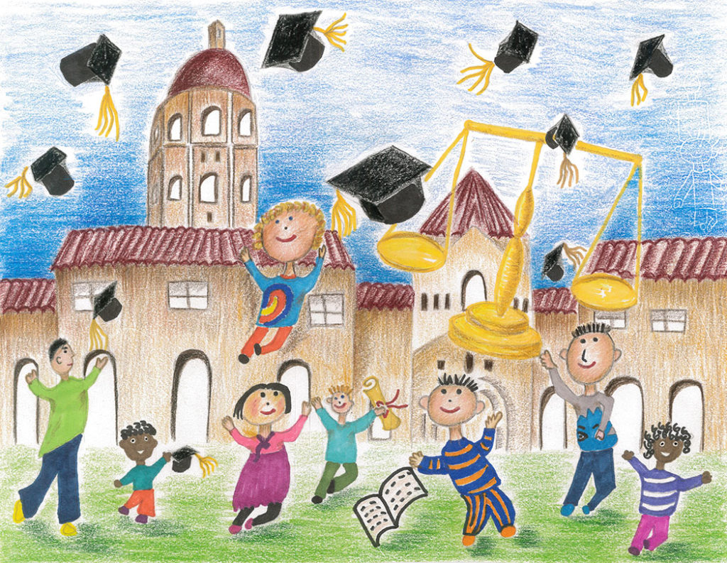 Equal Education Opportunities For All