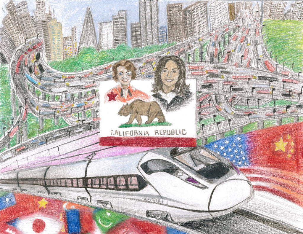 Better Transportation For The Future