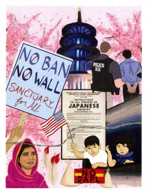 Never Forget, Never Repeat