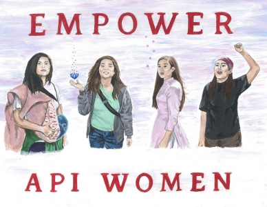 Empower API Women