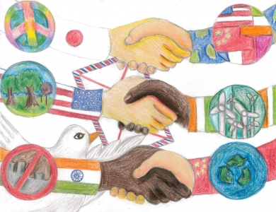 Make The Only One World Perfect