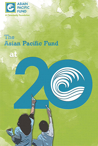 2012 APF Annual Report