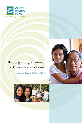 2015 APF Annual Report