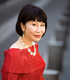 2009 Honoree - Amy Tan