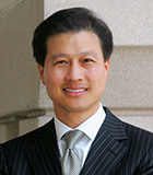 2012 Honoree - Dominic Ng