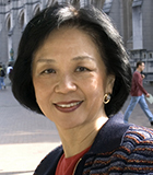 2011 - Dr. Phyllis M. Wang Wise