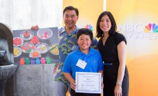 NBC Bay Area Hosts Celebration Luncheon for APA Heritage Month!