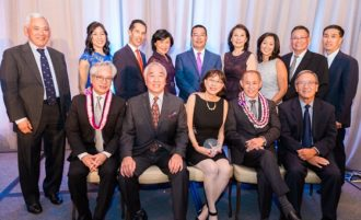 Honoring Minami Tamaki at Our Most Successful Gala to Date