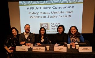 Affiliates Convene for Policy Issues Update and What's at Stake in 2018