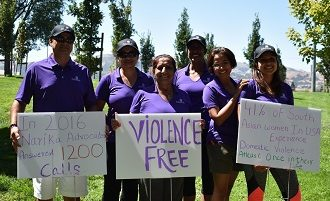 Empowering Survivors of Domestic Violence