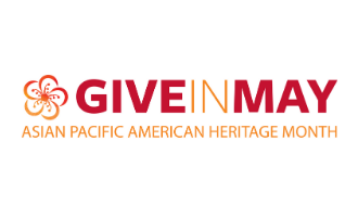 Launch of Inaugural Give In May Campaign for APAHM