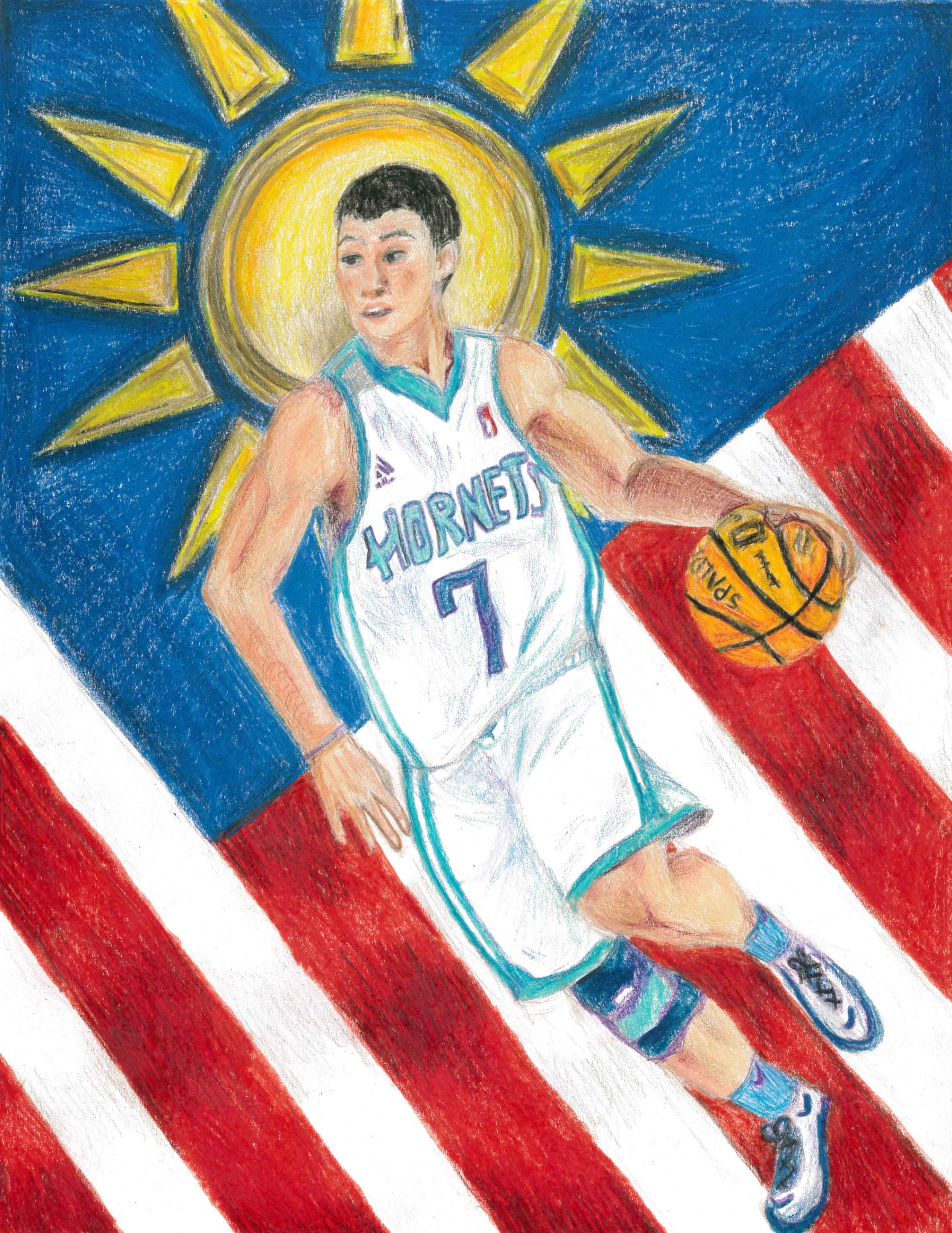 Jeremy Lin, Chasing the NBA Dream